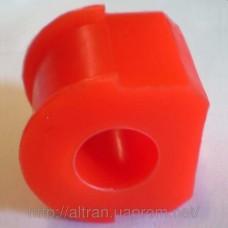 Втулка стабилизатора ВАЗ (полиуретан)
